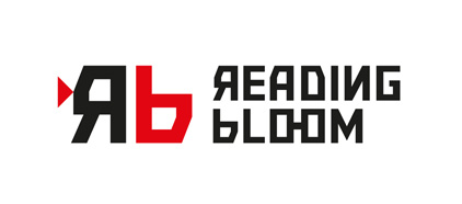 Logo_READING-BLOOM__Black